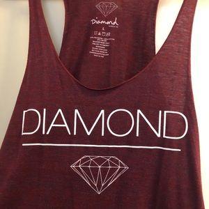 Diamond Supply Co. Tank